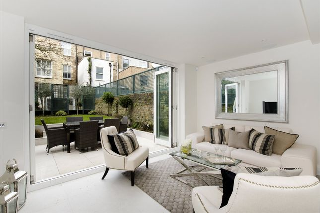 Thumbnail Terraced house for sale in Grafton Terrace, Kentish Town, London