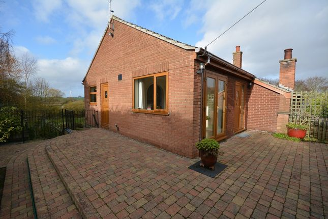 Thumbnail Detached house for sale in Holly Grange Road, Kessingland, Lowestoft