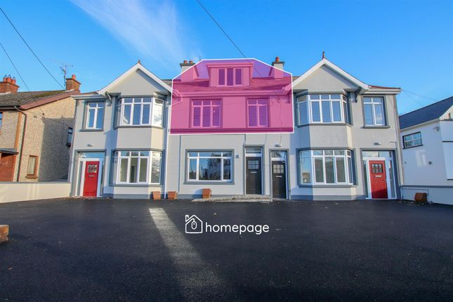 Thumbnail Flat for sale in 3A Portrush Road, Coleraine