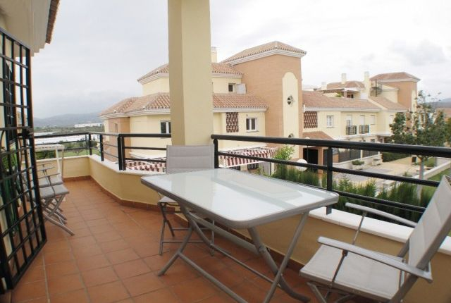 Privateterrace of Spain, Málaga, Vélez-Málaga, Caleta De Vélez, Baviera Golf