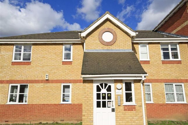 Thumbnail Flat to rent in Athena Close, Kingston Upon Thames