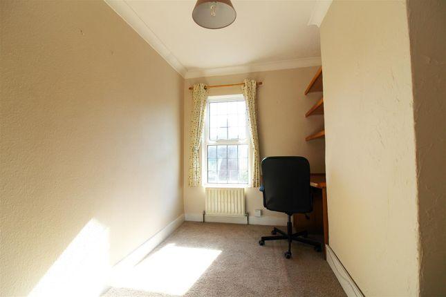 Bedroom Two of Star Road, Caversham, Reading RG4