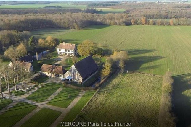 Thumbnail Property for sale in Conches En Ouche, Haute-Normandie, 27190, France