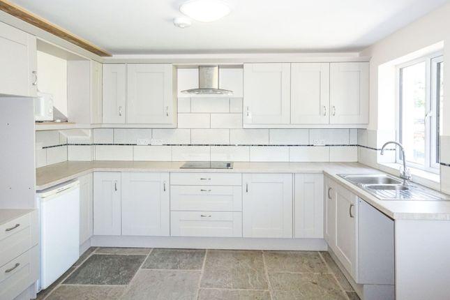Thumbnail Terraced house for sale in Barn Field, Hawkshead, Ambleside