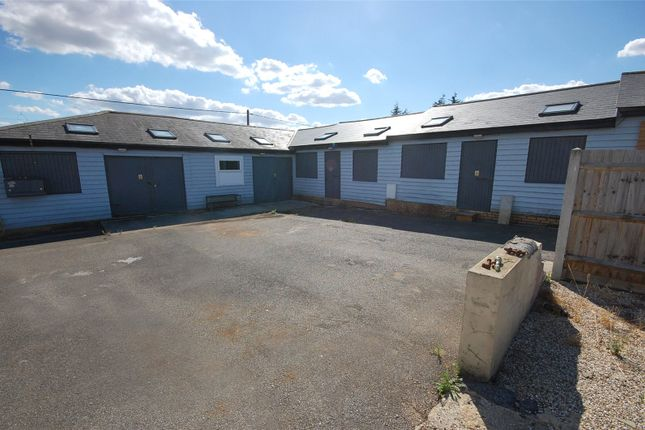 Thumbnail Bungalow for sale in Latchingdon Road, Cold Norton, Chelmsford, Essex