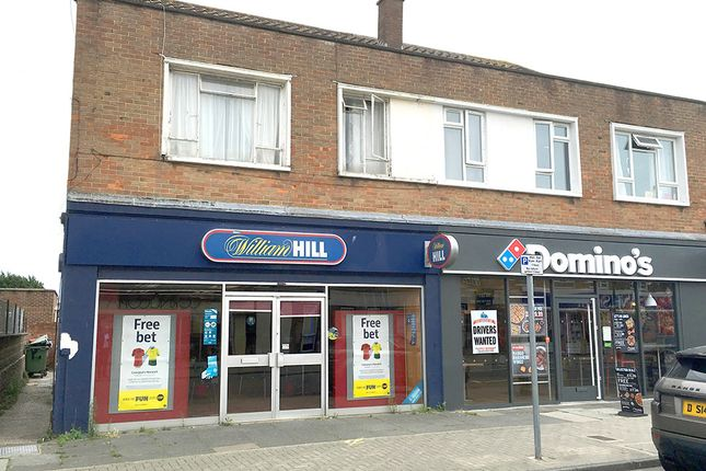 46 North Road Lancing West Sussex Bn15 Retail Premises To