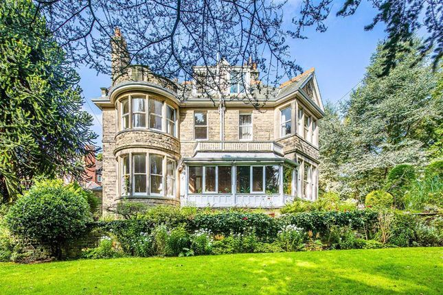 Thumbnail Detached house for sale in Park Holme, Endcliffe Hall Avenue, Endcliffe