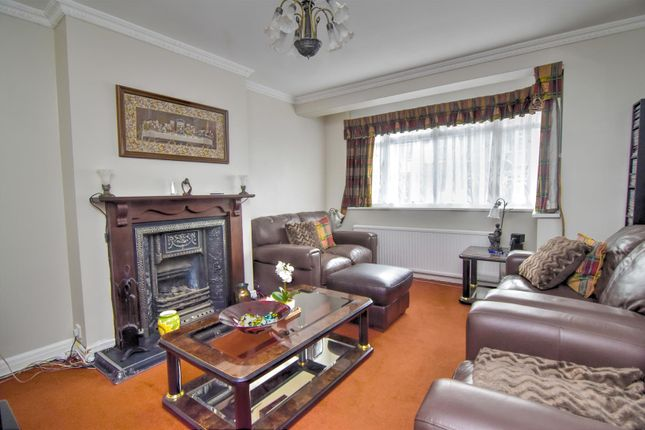 Lounge of Almond Way, Mitcham CR4