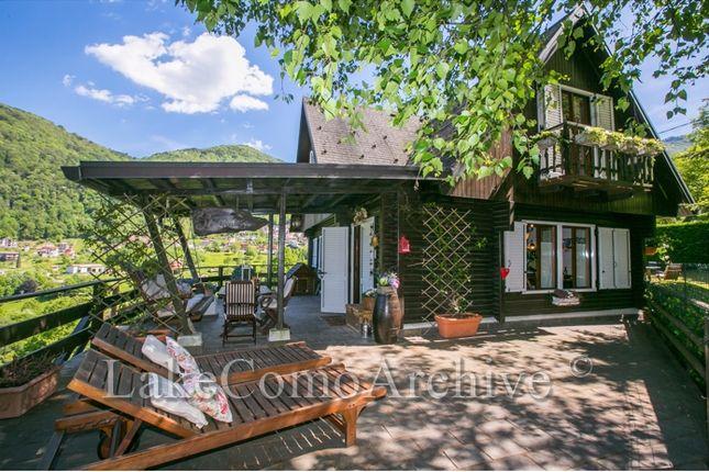 4 bed apartment for sale in Argegno (Schignano), Lake Como, 22020, Italy