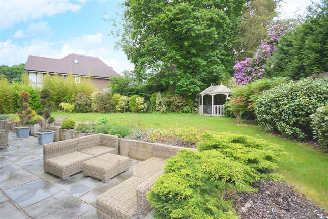 Rear Garden of Forest Drive, Kingswood, Tadworth KT20