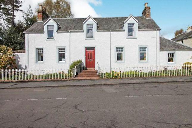 Thumbnail Detached house for sale in Buchanan Street, Glasgow