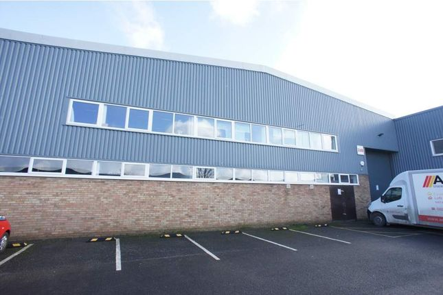 Thumbnail Light industrial to let in Unit 26B Techno Trading Estate, Swindon, Wiltshire