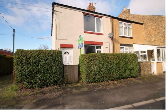 Thumbnail Property for sale in Durham Road, Leadgate, Consett