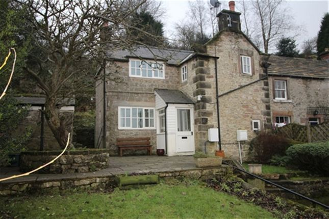 Thumbnail Property to rent in North View, Eastbank, Winster, Matlock