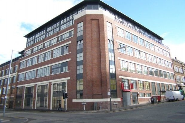 Thumbnail Flat to rent in Alcester Street, Deritend, Birmingham