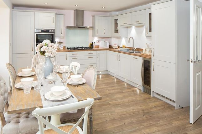 """Thumbnail Detached house for sale in """"Bayswater"""" at Trowbridge Road, Westbury"""