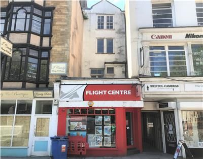 Thumbnail Retail premises to let in High Street, Bristol, City Of Bristol