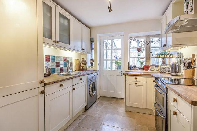 Kitchen of Filkins, Lechlade GL7