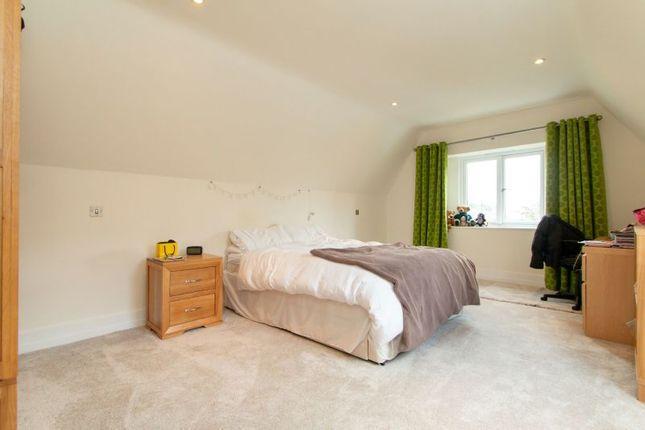 Bedroom 4 of Ashley Road, Hale, Altrincham WA15