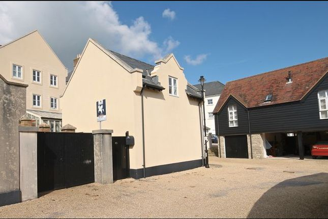 Thumbnail Flat to rent in Peverell Avenue West, Poundbury, Dorchester