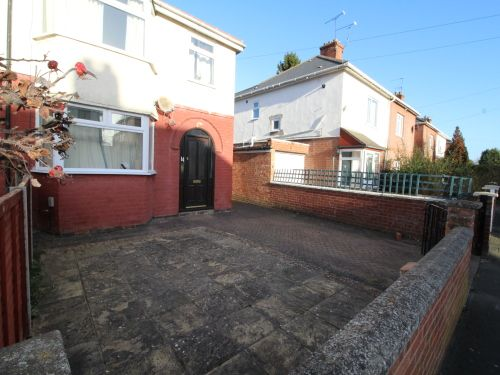Thumbnail Terraced house to rent in Swadling Street, Leamington Spa