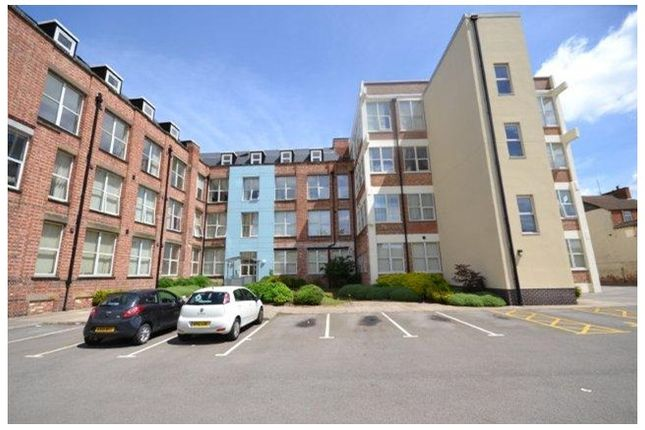 1 bed flat for sale in 44 Orient House, Cobden Street, Kettering, Northamptonshire