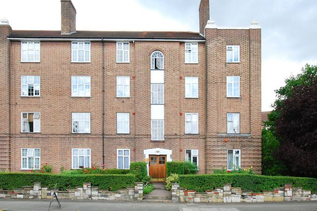 Thumbnail Flat to rent in Norbiton Hall, Kingston