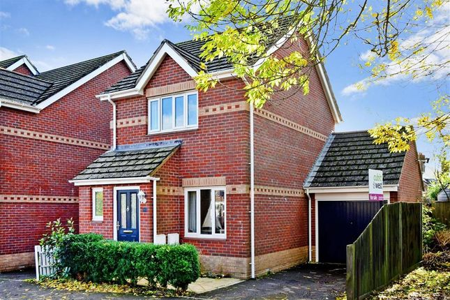 Thumbnail Detached house for sale in Squadron Drive, Worthing, West Sussex