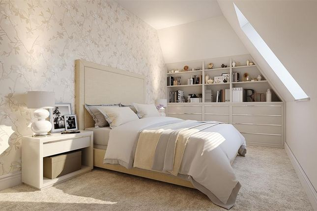 Bedroom of North Ash Road, New Ash Green, Longfield, Kent DA3