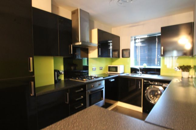 Thumbnail Property to rent in Townsend Piece, Bicester Road, Aylesbury