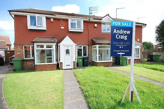 Thumbnail Property for sale in Sunnybrow, New Silksworth, Sunderland