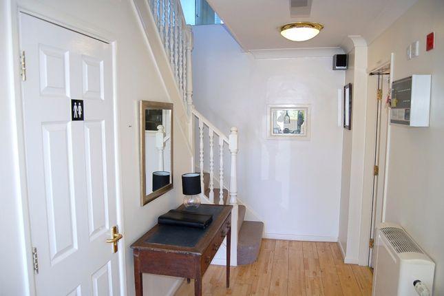 Entrance Hall of Moniton Estate, West Ham Lane, Basingstoke RG22