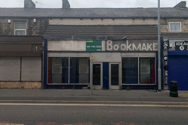 Thumbnail Retail premises to let in Colne Road, Burnley