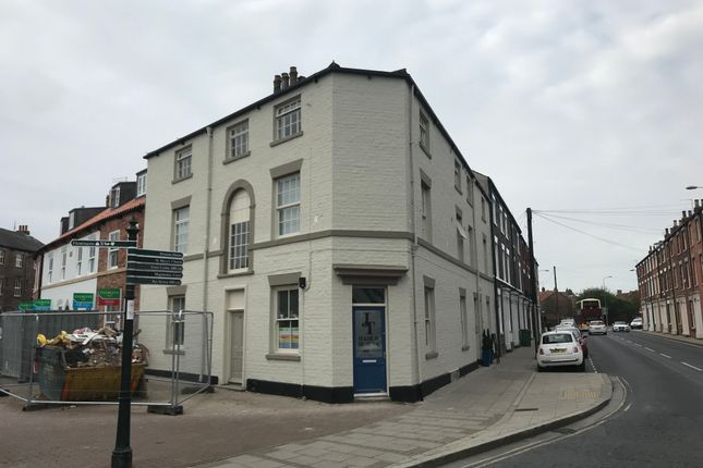 Thumbnail Penthouse to rent in Railway Street, Beverley