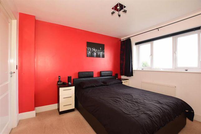 Master Bedroom of Baryntyne Crescent, Hoo, Rochester, Kent ME3