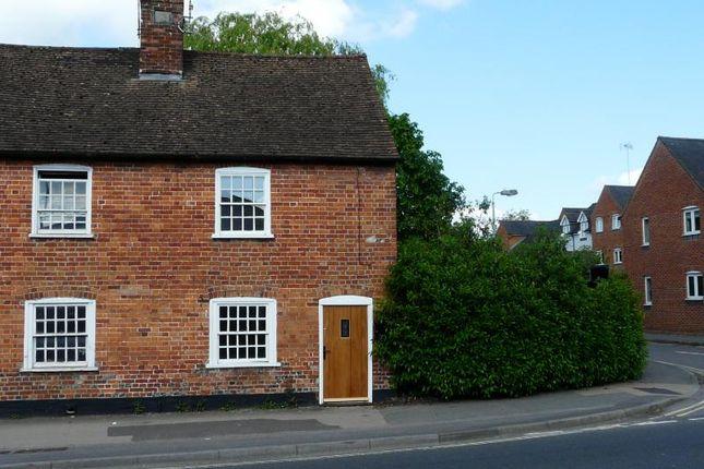 Thumbnail Property to rent in London Road, Marlborough
