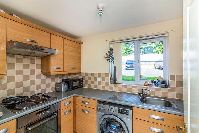 Kitchen of Fielder Mews, Sheffield, South Yorkshire S5