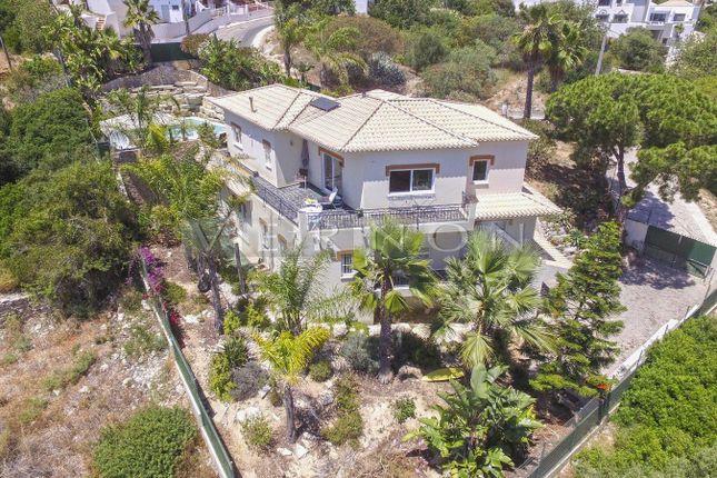 Thumbnail Detached house for sale in Carvoeiro - Solferias, Lagoa E Carvoeiro, Lagoa Algarve