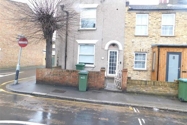 Thumbnail Property to rent in Earlswood Street, London