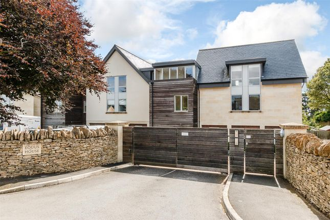 Thumbnail 2 bedroom flat for sale in Granville Road, Bath, Somerset