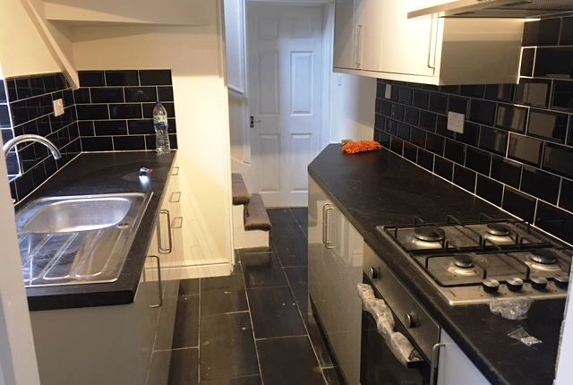 Thumbnail Terraced house to rent in West Bromwich Road, Walsall