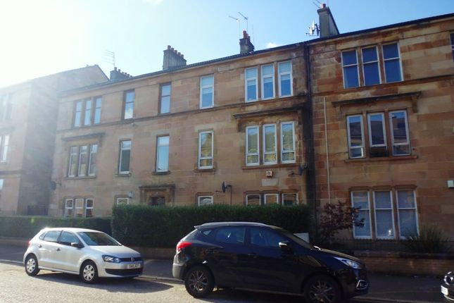 Thumbnail Flat to rent in Espedair Street, Paisley, Paisley
