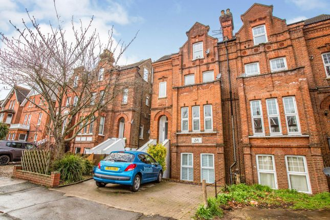 1 bed flat for sale in Hermon Hill, Wanstead E11