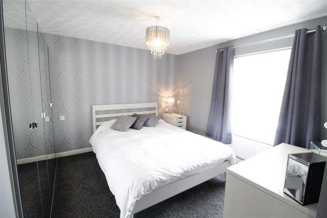 Master Bedroom of Slade Close, Ilkeston DE7