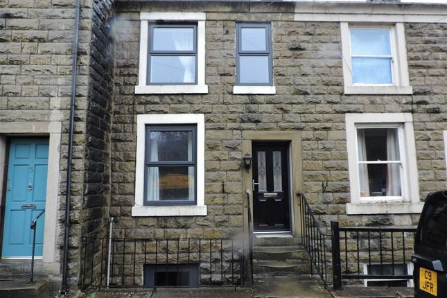 3 bed terraced house to rent in Kenyon Street, Ramsbottom, Greater Manchester