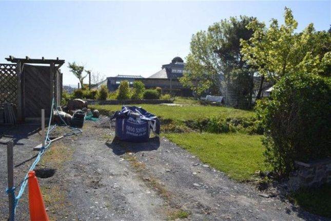 Thumbnail Land for sale in Coed Y Buarth, Aberystwyth
