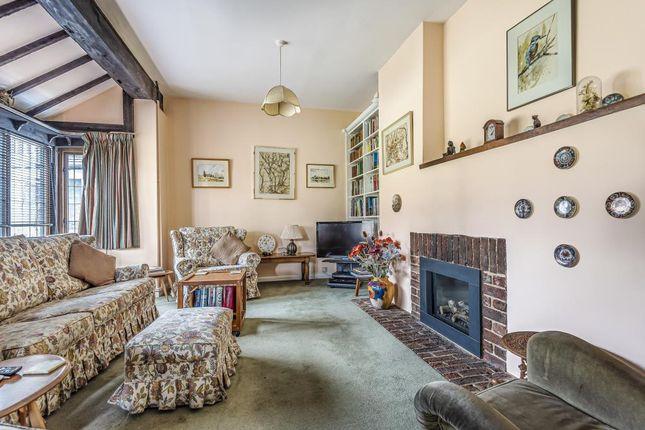 Living Room of Crawley Ridge, Camberley GU15