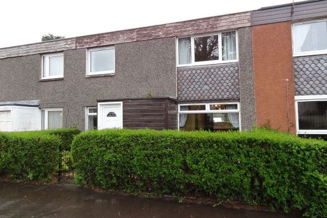Thumbnail Property to rent in Lauder Court, Glenrothes