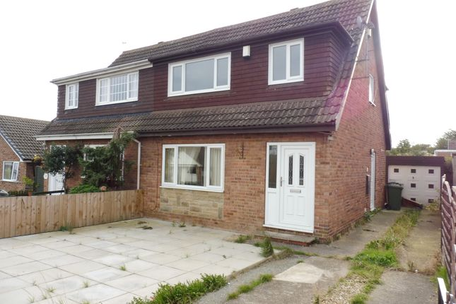 Thumbnail Bungalow to rent in Hollingthorpe Avenue, Hall Green, Wakefield