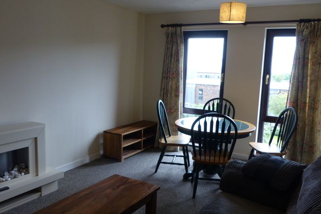 Thumbnail Flat to rent in Echline Rigg, South Queensferry